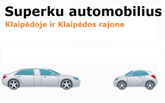 superkame-automobilius-klaipedoje