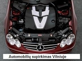 supirkimas Vilnius